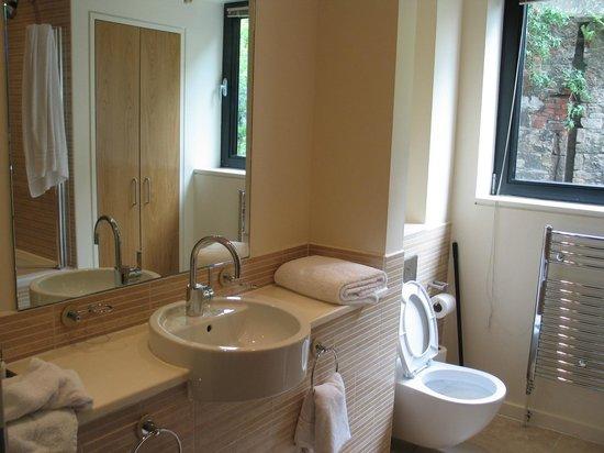 Princes Street Suites: Bathroom Apt#16