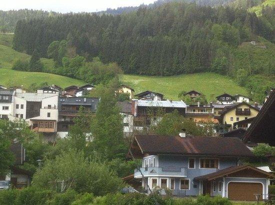 Haus Bergsonne Rohrmoos Untertal Oostenrijk foto s en