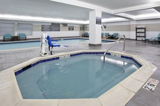 Residence Inn Fort Wayne: Indoor Spa