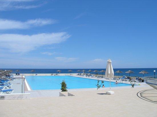 Eden Roc Resort Hotel & Bungalows: Main pool