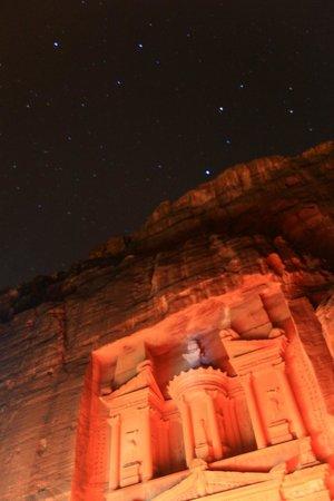 Petra By Night: Petra By Night   Petra - Wadi Musa, Jordan