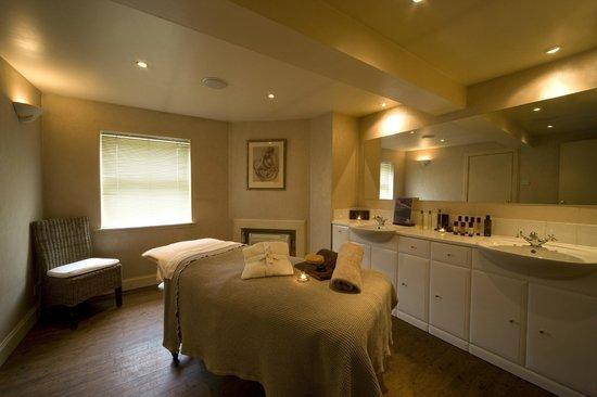 Isle of Eriska Hotel, Spa & Island: espa Treatments