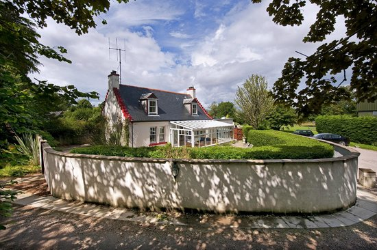 Isle of Eriska Hotel, Spa & Island: Rowan Cottge