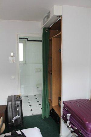 Hotel Albe Saint Michel: Habitación