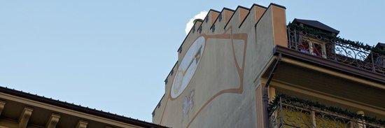 Hotel Residence L'Orologio : Esterno