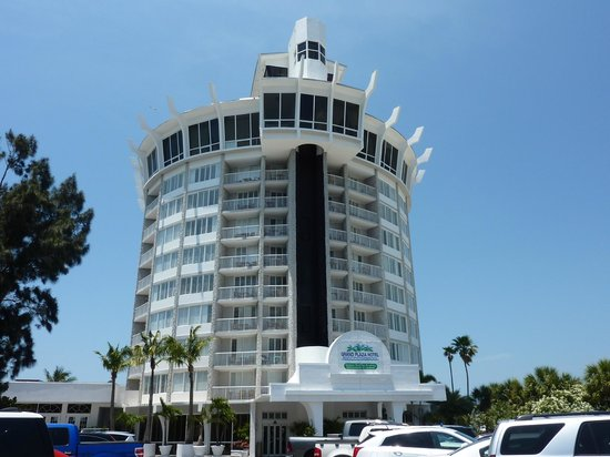 Tripadvisor Grand Plaza Beachfront Resort Hotel St Pete Beach Fl