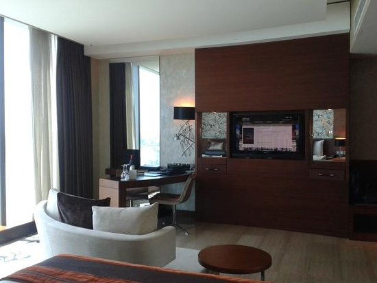 Fairmont Bab Al Bahr: room 2