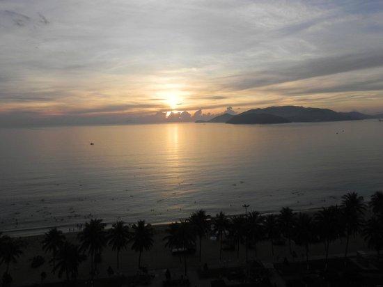 Novotel Nha Trang : Daybreak