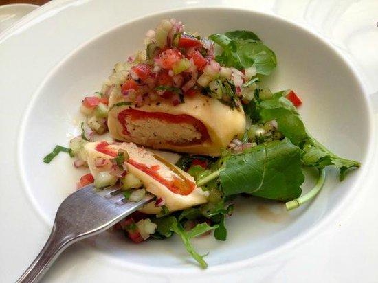 Los Danzantes Oaxaca: Culinary excellence!