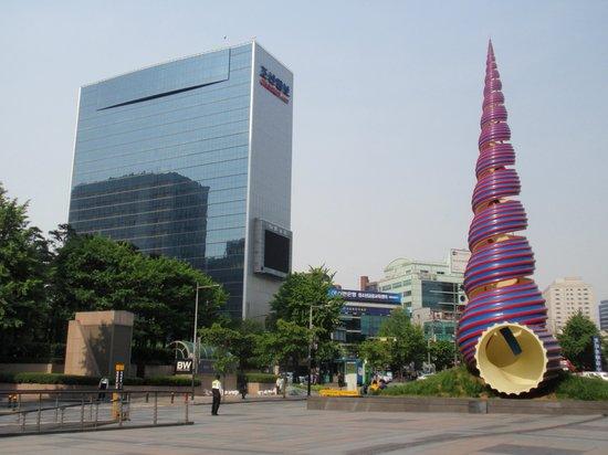 Koreana Hotel Review