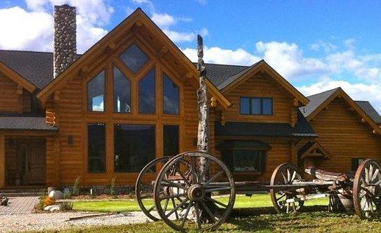Bitterroot River Ranch Lodge