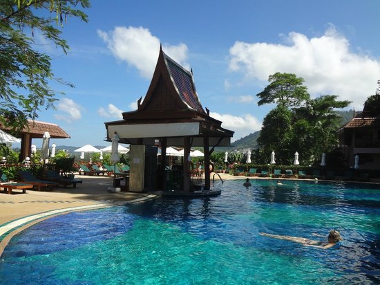 Chanalai Garden Resort Kata Beach Tripadvisor