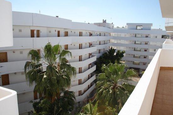 Hotel Palia Sa Coma Playa : Eindruck