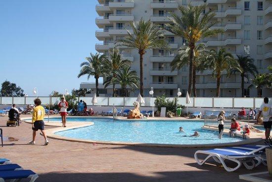 Hotel Palia Sa Coma Playa : Pool