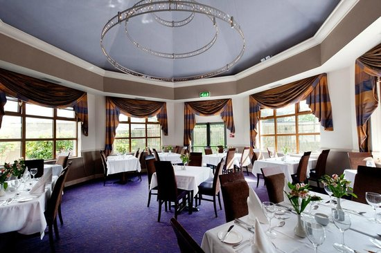 Springfield Hotel: Restaurant