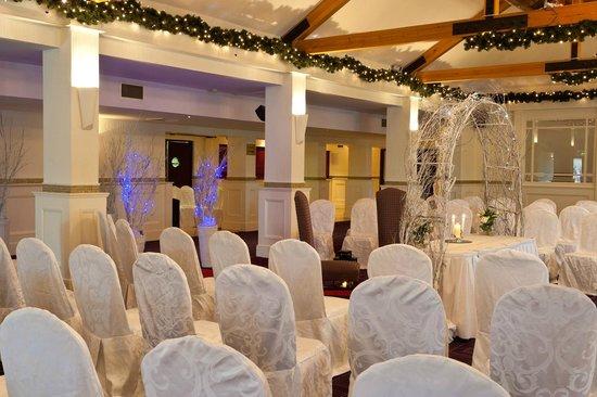 Springfield Hotel: Ballroom