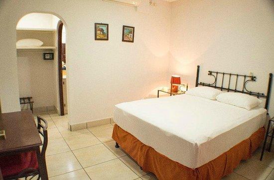 Hotel Executive Managua: Hab Sencilla