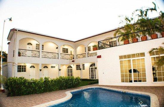 Hotel Executive Managua: Nuevas instalaciones