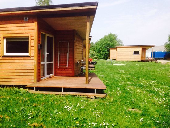 Dancamps Kolding: Holiday camps for familie visether  .Very Nice and Nature is Amazing!