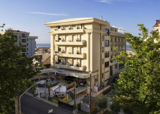 Photo of Metropole Hotel Rimini