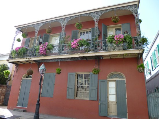 Country Inn & Suites By Carlson, New Orleans French Quarter: French Quarter