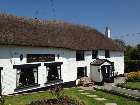 The Five Bells Inn: Five Bells Inn
