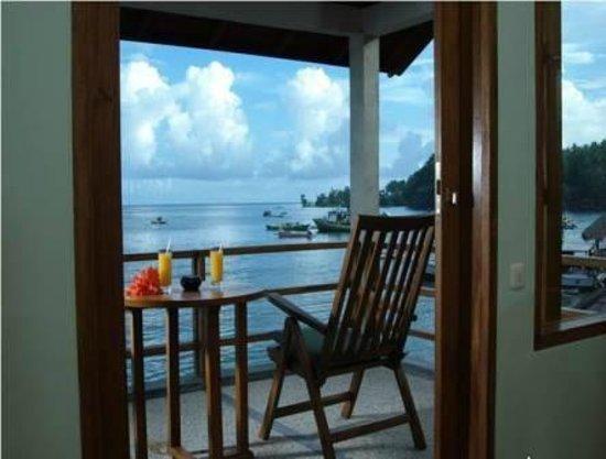 Cocotinos Manado: nice....