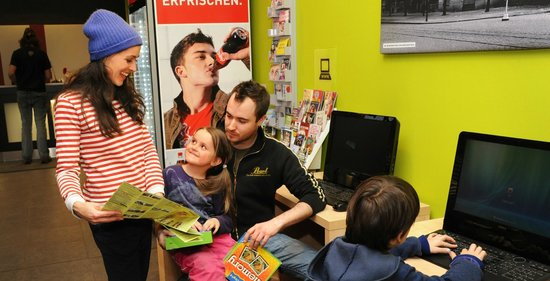 H+ Hotel HVD 4Youth: Familien Hotel