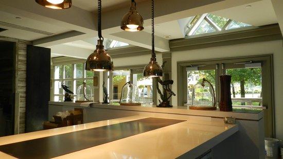 Pierside Kitchen