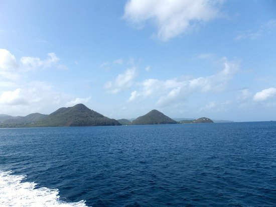 St. Lucian Wave Riders : St Lucia