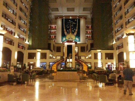 Intercontinental Hotel Mumbai Airport