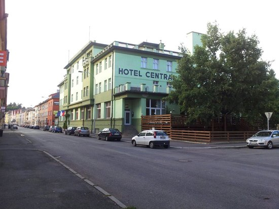 Photo of Central Wellness Hotel Klatovy