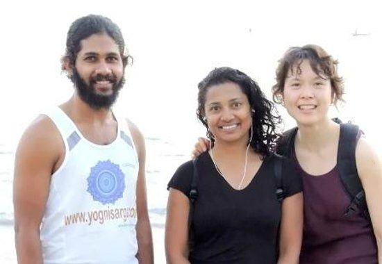 Yog Nisarga : 200 Hours Yoga Teacher Trainings
