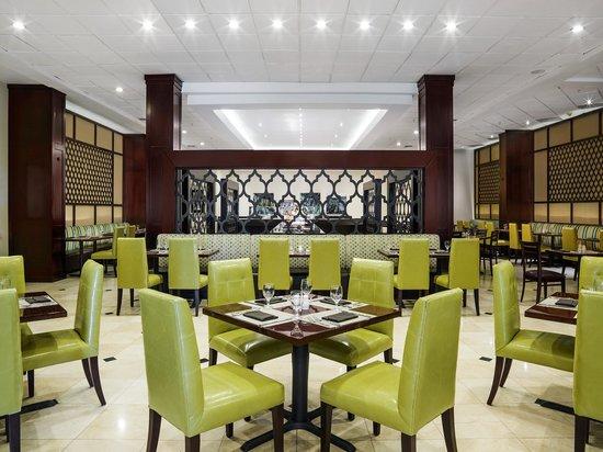 Sheraton Santo Domingo: Restaurant Casabe
