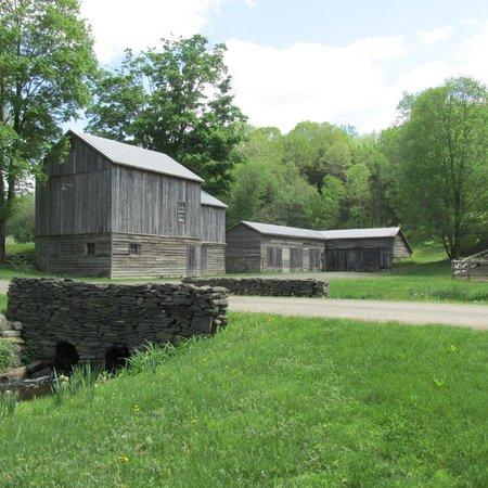 Old Stone Farm : A stunning farm