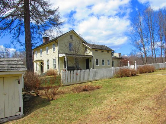 Old Stone Farm : Guest House: a 4 bedroom classic