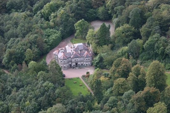 Ardtara Country House: Ardtara Aerial #1