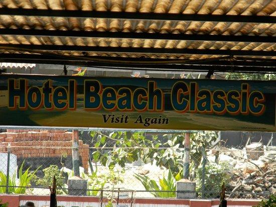 Hotel Beach Classic