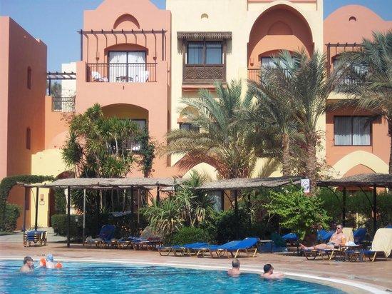 Jaz Makadi Saraya Resort: hotel