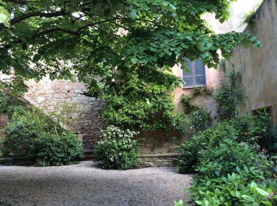 Lucignanello Bandini : Exterior
