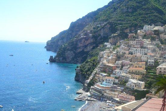 Hotel Eden Roc : Views!!
