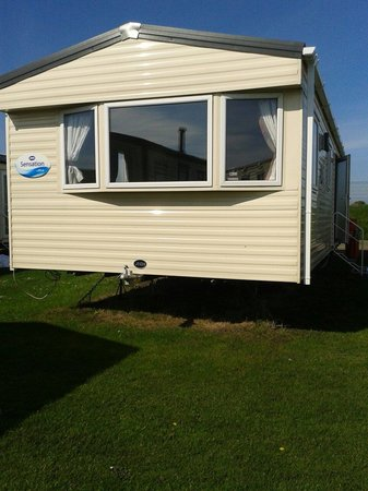 Whitley Bay Holiday Park - Park Resorts: Lovely caravan
