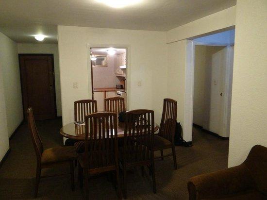 Camino Real Apart hotel & Spa, Downtown: suíte dupla - 904