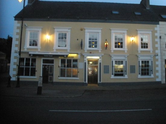 Draperstown, UK: The Corner House