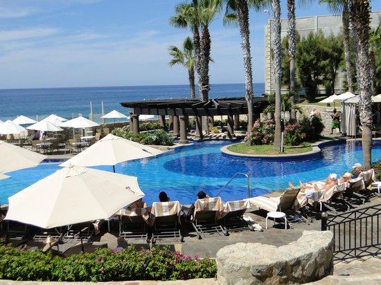Pueblo Bonito Sunset Beach Golf & Spa Resort: Beautiful views abound