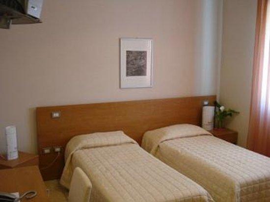 Hotel Al Flor : CAMERA DOPPIA