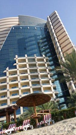 Khalidiya Palace Rayhaan by Rotana : hotel