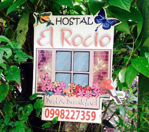 Hostal el Rocio: El Rocio