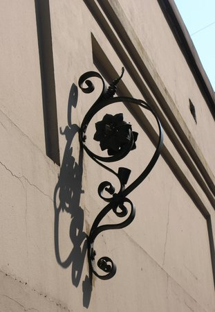Riga Free Tour : you may see many interesting details on the way