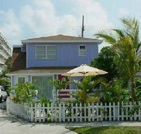Photo of Cottage by the Pass Madeira Beach
